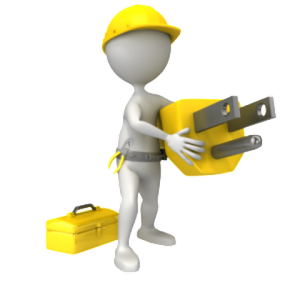 Commercial electrical contractor or electrician in Swindon & Cirencester