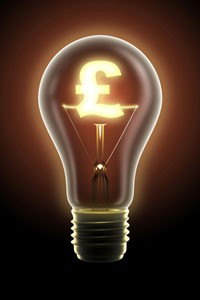 Energy saving LED  lighting - electrical services in Swindon