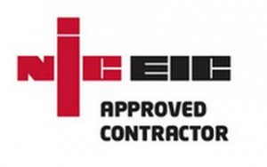 Niceic approved electrical contractor in Swindon and Oxford
